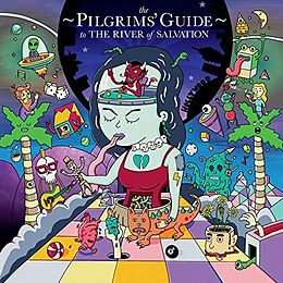 The Pilgrim''s Guide To The River Of Salvation