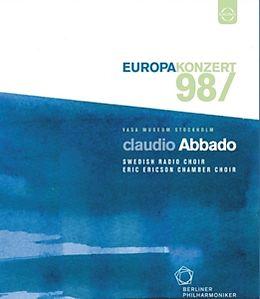 Europakonzert 1998