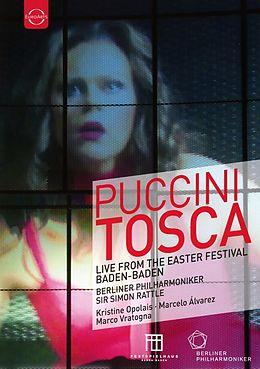Tosca [Version allemande]