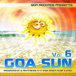 Goa Sun Vol.6