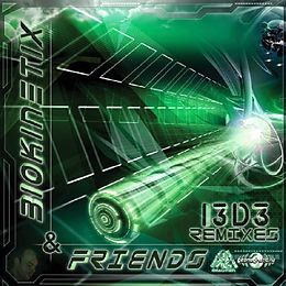 I3d3-the Remixes