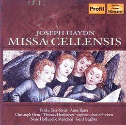 Missa Celensis