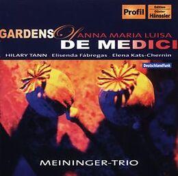 Gardens Of A.m.l.de Medici
