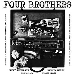 Four Brothers (2LP)