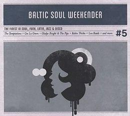 Baltic Soul Weekender Vol.5
