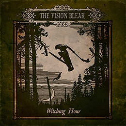 Witching Hour (Ltd.Buch Editio