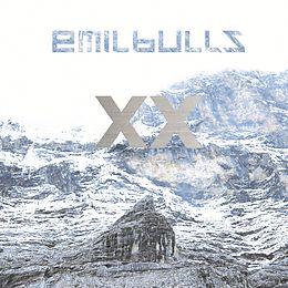 XX (Gatefold 2 Black Vinyl+Download-Code)