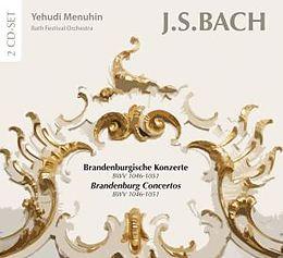 Brandenburgische Konzerte Bwv1046 Bvw104