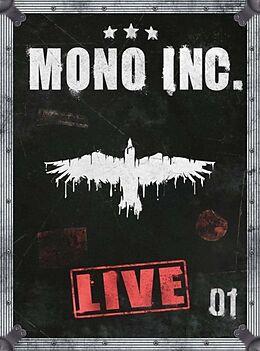 Mono Inc.Live [Versione tedesca]