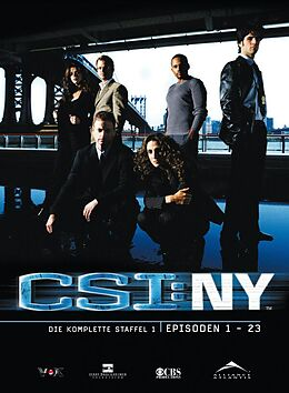 C.S.I. New York - Season 1