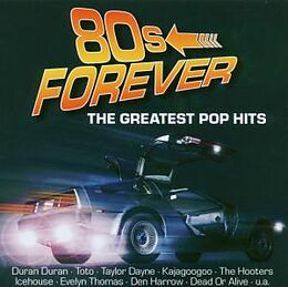80s Forever - The Greatest Pop Hits
