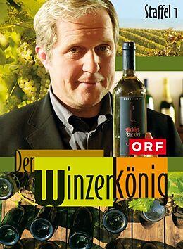 Der Winzerkönig - Staffel 01 [Versione tedesca]