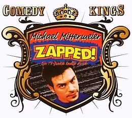 Comedy Kings: Zapped!