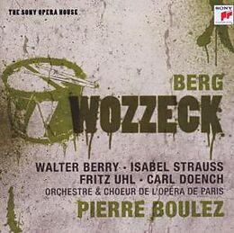 Wozzeck - Sony Opera House