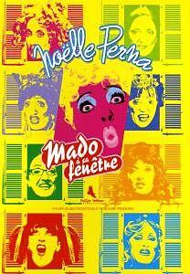 Mado A Sa Fenetre [Versione tedesca]