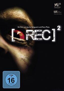 REC 2 [Version allemande]
