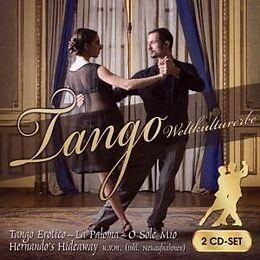 Tango Weltkulturerbe