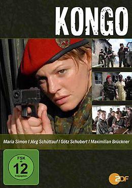 Kongo [Versione tedesca]