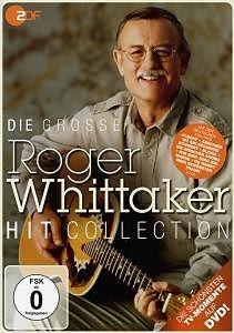Die grosse Roger Whittaker Hit Collection [Version allemande]