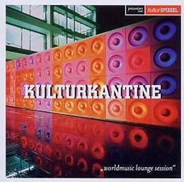 Kulturkantine - Worldmusic Lounge Session