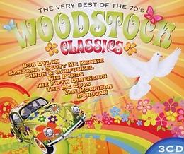 Woodstock Classics