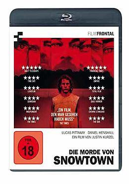 Die Morde von Snowtown - BR [Versione tedesca]