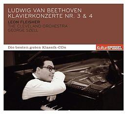 Kulturspiegel: Die Besten Guten-piano Ctos. 3+4