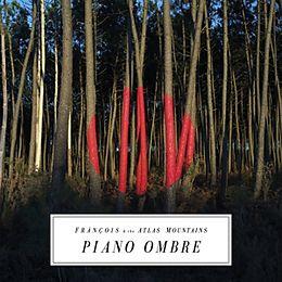Piano Ombre (Lp+Mp3) (Vinyl)