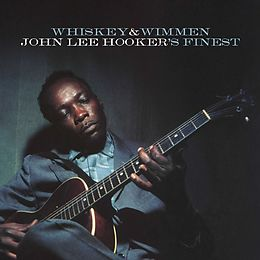 Whiskey And Wimmen (LP)