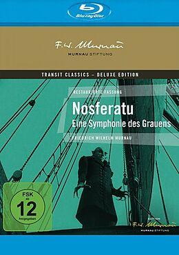 Nosferatu - Eine Symphonie des Grauens - BR [Version allemande]