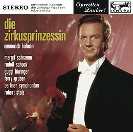 Kálmán: Die Zirkusprinzessin (highlights)