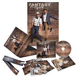freudenspr nge fantasy cd kaufen. Black Bedroom Furniture Sets. Home Design Ideas