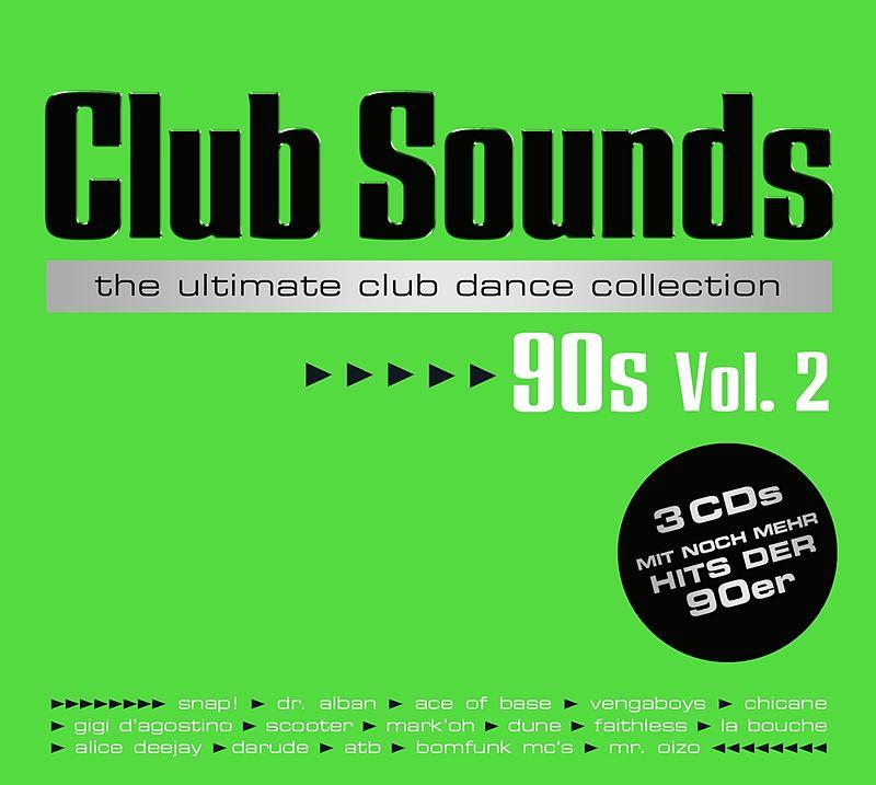 Various - Dance Classics - Best Of Vol. 1