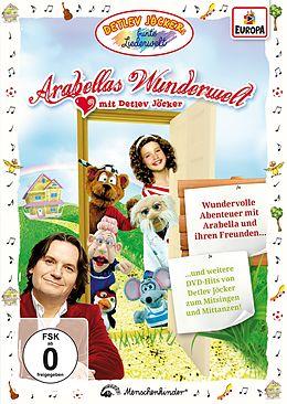 Arabellas Wunderwelt [Versione tedesca]