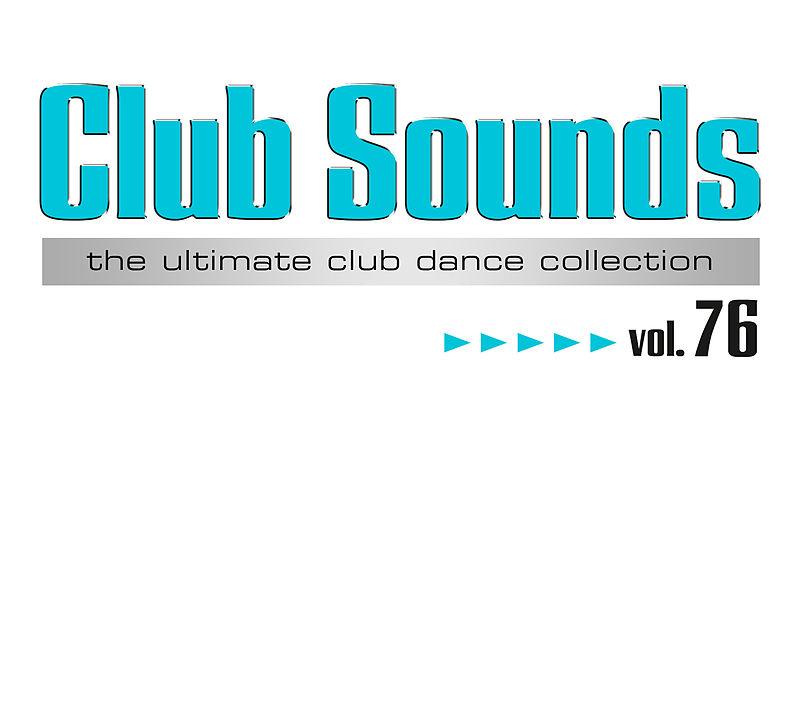 Various - Disco-Club Vol. 1 - Sal-Soul