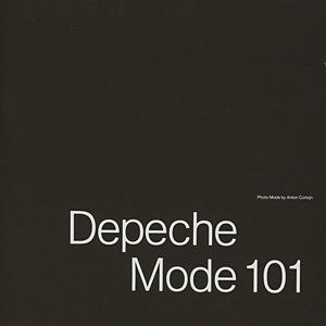 101 live depeche mode cd kaufen. Black Bedroom Furniture Sets. Home Design Ideas