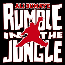 Rumble In The Jungle (2cd, Poster,Snapback Cap)