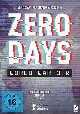 Zero Days - World War 3.0 [Versione tedesca]