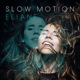 Slow motion (CD) Cover