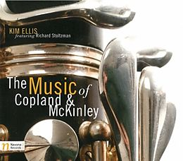 The Music Of Copland & Mckinle