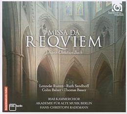 Missa Da Requiemmiserere N B-d