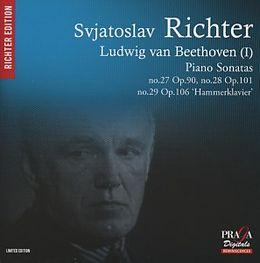Ludwig Van Beethoven I