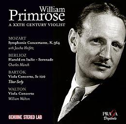 A Xxth Century Violinist