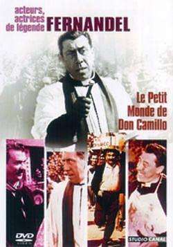 Le petit monde de Don Camillo [Französische Version]