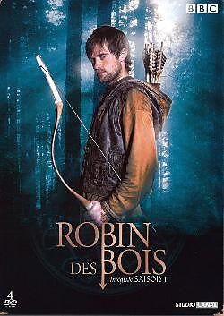 Robin des Bois - Saison 1 [Französische Version]