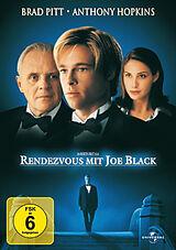 Rendezvous mit Joe Black, DVD, deutsch