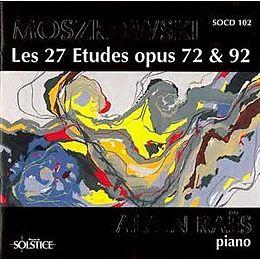 Etude (27) Op72 & Op92