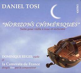 Horizons Chimeriques Suite Fuer Drehleih
