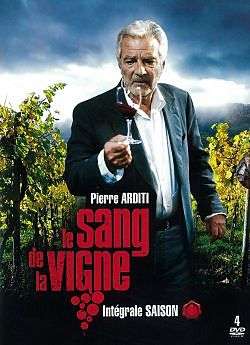 Le Sang de la vigne - Intégrale saison 1 [Versione francese]