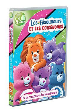 Les Bisounours - saison 2 vol.1 [Versione francese]